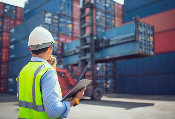 Advice on protecting oneself from import-export risks