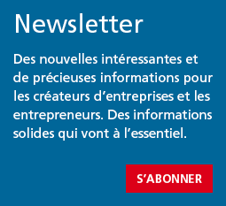 Abonnement à la newsletter du SECO