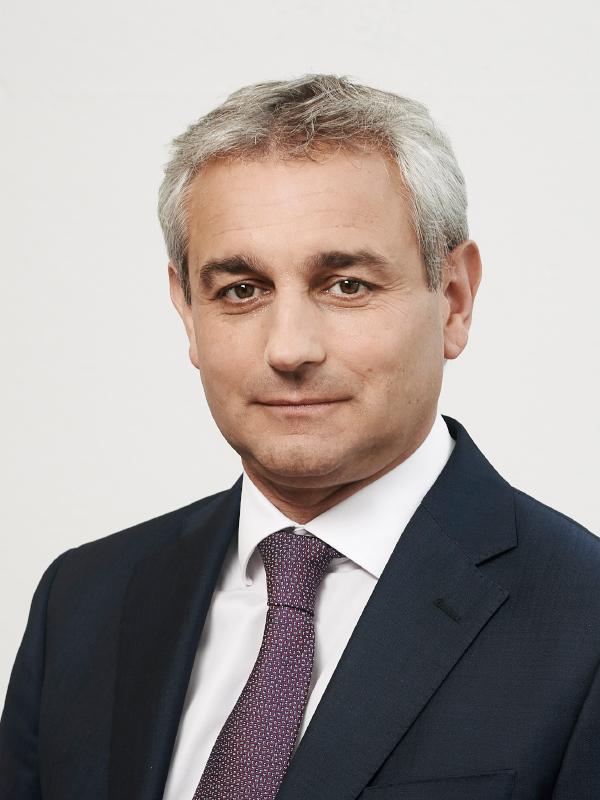 François Pugliese