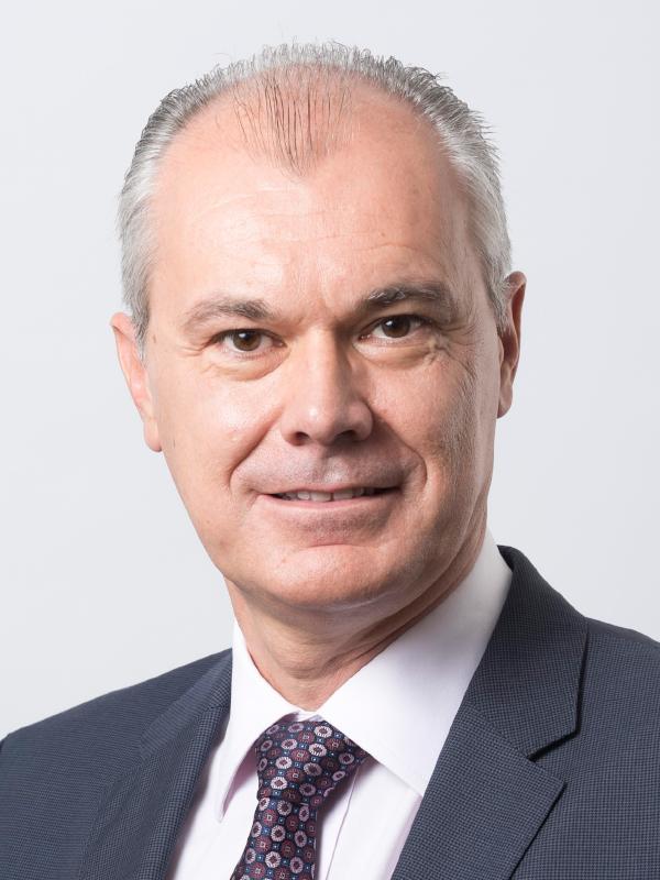 Hugues-Vincent Roy Industria 4.0